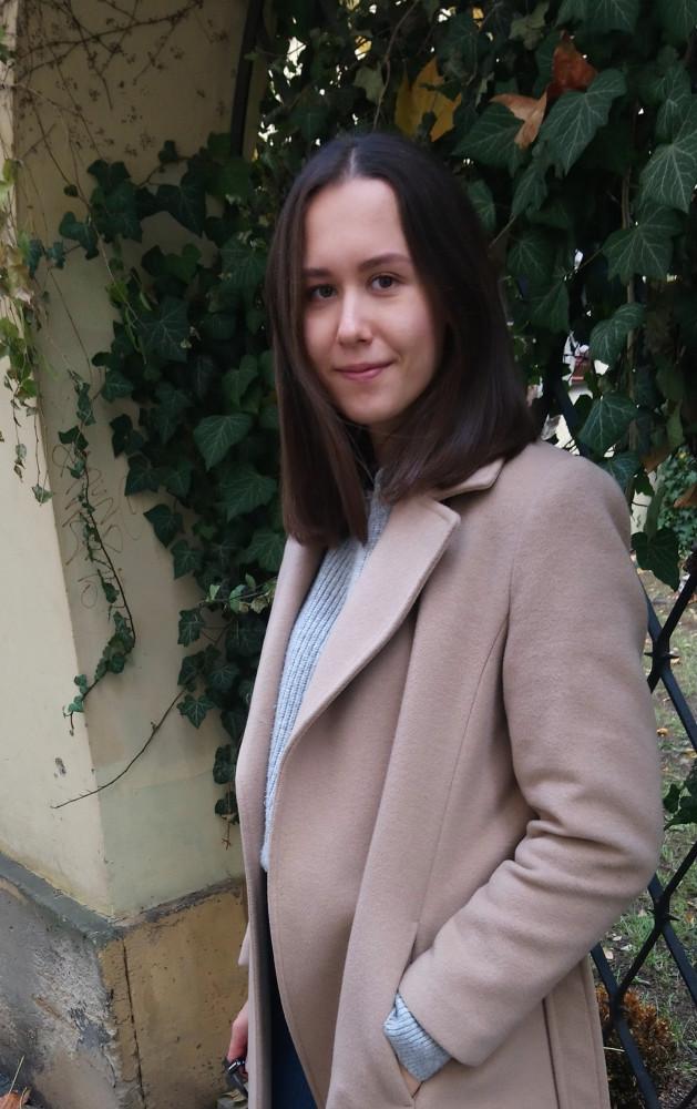 Iveta Macháčková