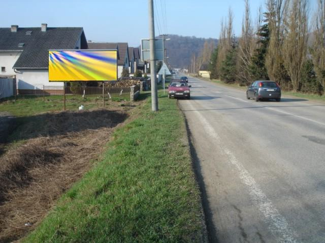 611015 Billboard, Stakčín (centrum,O)