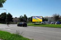 Card image cap681040 Billboard, Topoľčany (stanica SAD,3-panel)