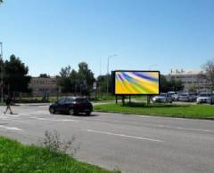 681040 Billboard, Topoľčany (stanica SAD,3-panel)