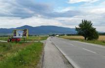Card image cap361086 Billboard, Rakovo ()