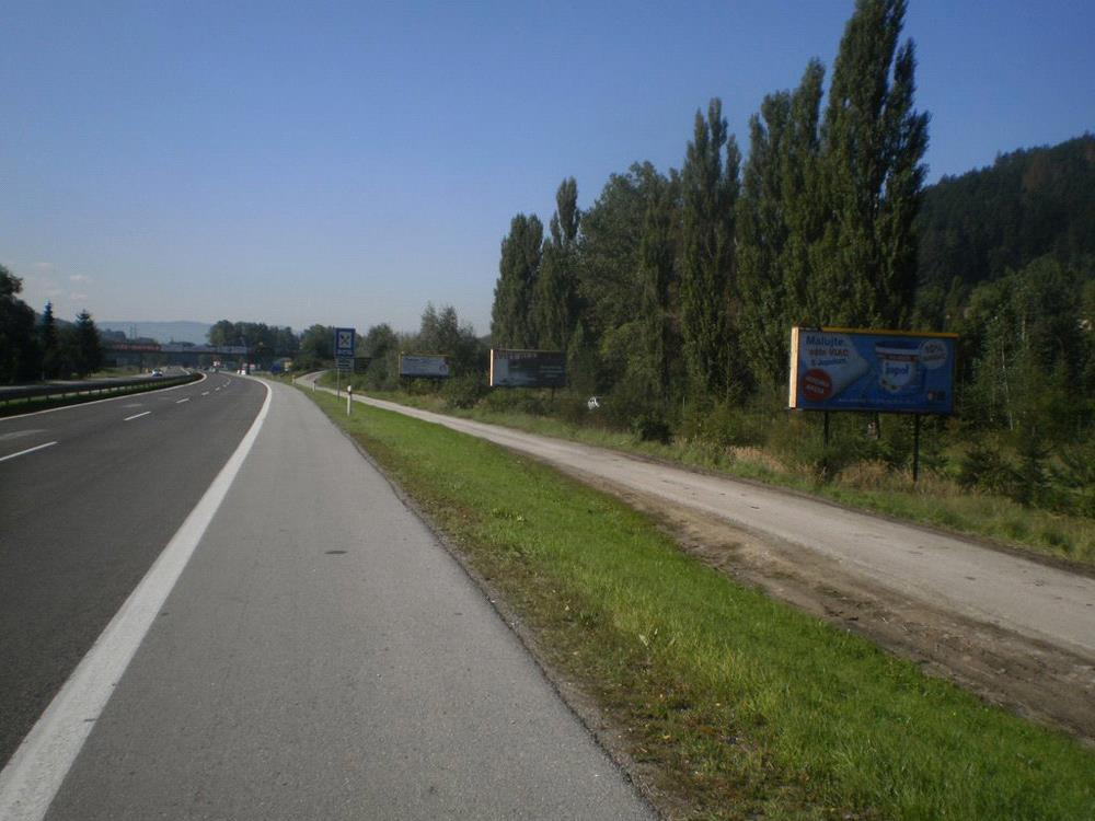 801539 Billboard, Brodno ()