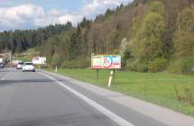 Card image cap301061 Billboard, Radoľa ()