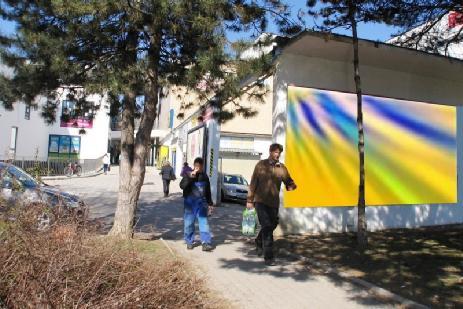 21c83776bad2 Billboard Považská Bystrica
